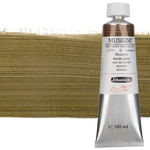 Schmincke Mussini Oil Color 150 ml Shade Grey