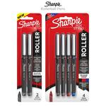 Sharpie Rollerball Pens