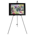 Shelby Display Easel by Creative Mark