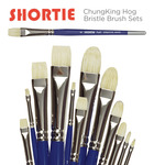 Creative Mark Shortie Bristle Brush Sets
