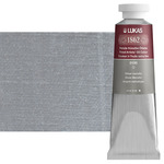 LUKAS 1862 Oil Color 37 ml Tube - Silver Metallic