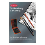 Derwent Sketching/Graphite Set