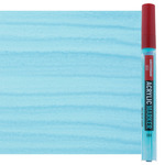 Amsterdam Acrylic Marker 4 mm Sky Blue Light