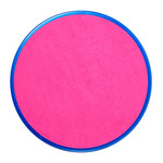 Snazaroo Face Paint 18 ml Compact - Bright Pink