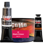 SoHo Urban Artist Oil Colors
