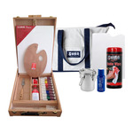 SoHo Boat Bag Master Oils Deluxe Set