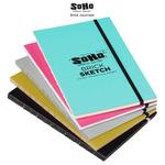 SoHo Brick Journals