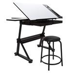 SoHo Urban Artist Table and Chair Set