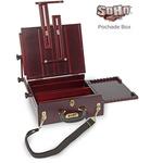 SoHo Plein Air Pochade Box Easel