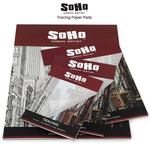 SoHo Tracing Paper Pads