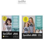 Speedball Speed Screens