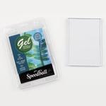 "Speedball Gel Printing Plate 5x7"""