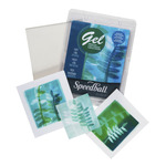 Speedball Gel Printing Plates