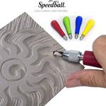 Speedball Lino Cutters, Lino Handles & Linozips