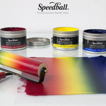 Speedball Professional Relief Inks