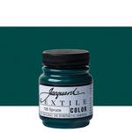 Jacquard Permanent Textile Color 2.25 oz. Jar - Spruce