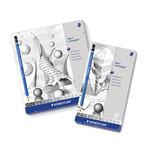 Staedtler Lumograph Graphite Pencil Sets