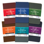 Stillman & Birn Softcover Sketchbooks
