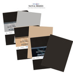 Stillman & Birn Nova Series Softbound Sketchbooks