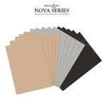 Stillman and Birn Nova Series Wirebound Sketchbooks
