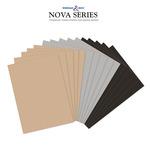 Stillman and Birn Nova Series Wirebound Sketchbooks