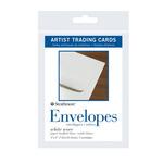 Strathmore Artist Trading Card Envelopes 1 Pack (5 Envelopes)