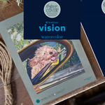 Strathmore Vision Watercolor Pads