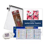 Strathmore Learning Series Watercolor Kits
