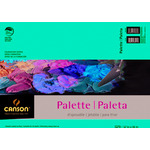 Canson Disposable Palette Tabletop 12x16""