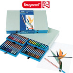 Bruynzeel Design Aquarel Pencil Sets