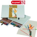Bruynzeel Design Pastel Pencil Sets