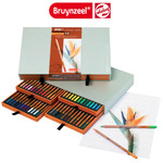 Bruynzeel Design Colored Pencil Sets