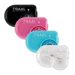 T'Gaal Dial Pencil Sharpener Pack of 4 (All Colors)