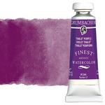 Grumbacher Finest Artists' Watercolor 14 ml Tube - Thalo Purple
