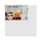 """The Edge All Media Cotton Canvas Mini Gallery 1-1/2"""" Deep 9-Pack 5x5"""""""