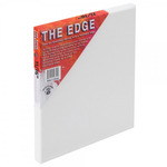 "The Edge All Media Cotton Canvas 11/16"" Single 20X20"""