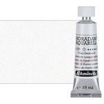 Schmincke Horadam Watercolor 15 ml Tube - Titanium Opaque White