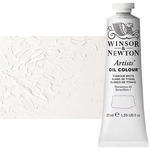 Winsor & Newton Artists' Oil Color 37 ml Tube - Titanium White