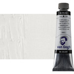 Van Gogh Oil Color 40ml Titanium White