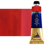 Maimeri Puro Oil Color 40 ml Tube - Tiziano Red