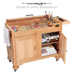Todd Reifers Signature Artist Workstation