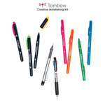Tombow Creative Notetaking Kit