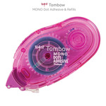 Tombow MONO Dot Adhesive & Refills