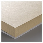 Rembrandt Pastel Paper Pad (50-Sheet) 120lb 11.7 x 16.5 Desert Brown