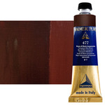 Maimeri Puro Oil Color 40 ml Tube - Transparent Mars Brown