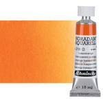 Schmincke Horadam Watercolor 15 ml Tube - Transparent Orange