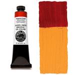 Daniel Smith Oil Colors - Transparent Orange, 37 ml Tube