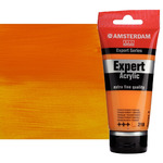 Amsterdam Expert Acrylic Transparent Orange 75 ml