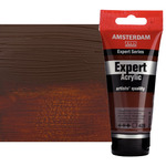 Amsterdam Expert Acrylic Transparent Oxide Brown 75 ml