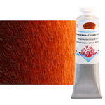 Old Holland New Masters Classic Acrylic Colors Transparent Oxide Red 60 ml